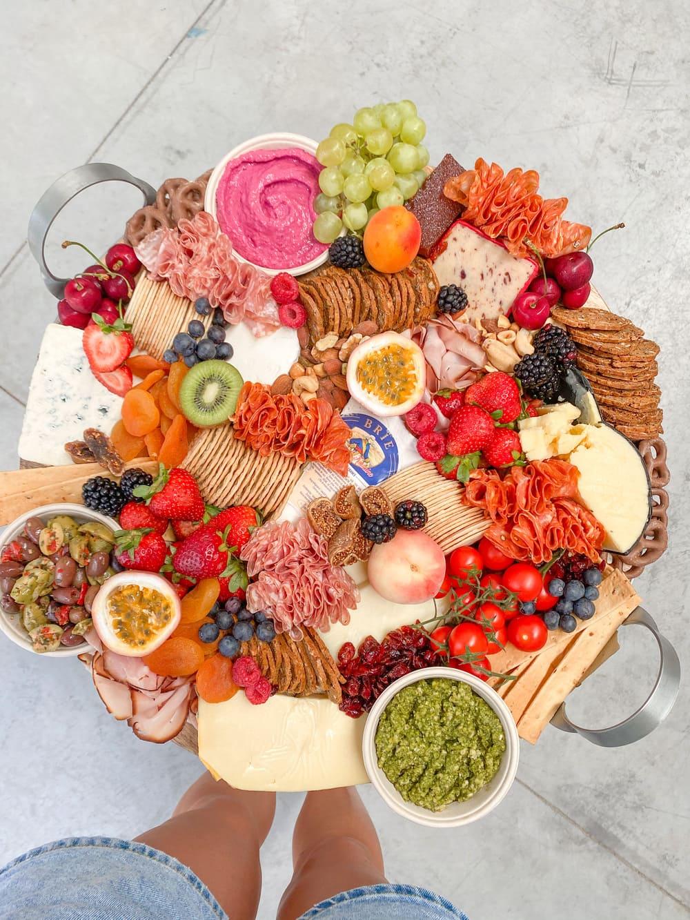 Cheese Board(1)