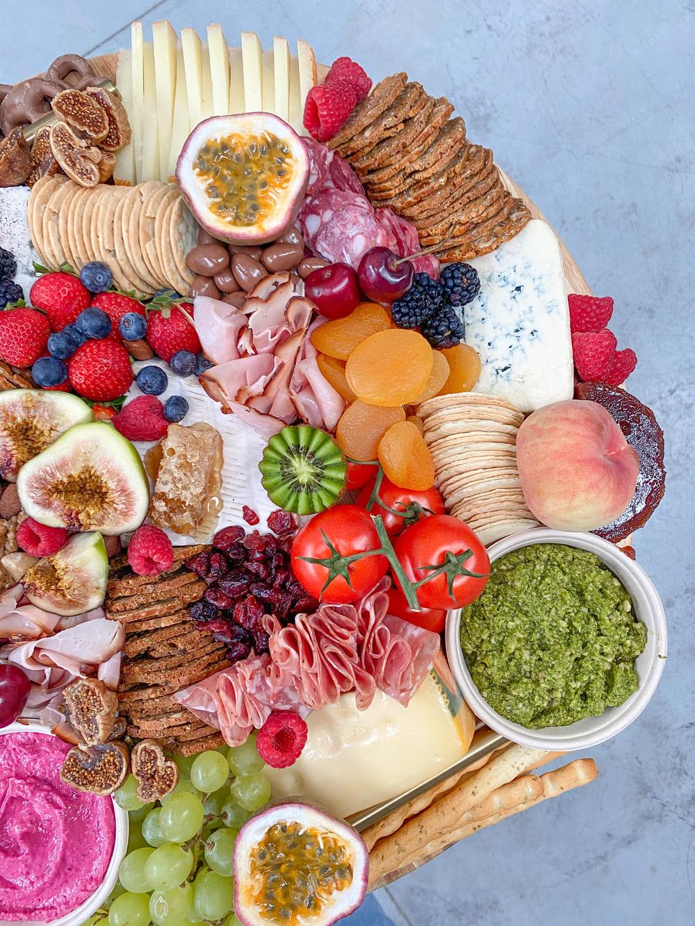 Cheese Board(3)