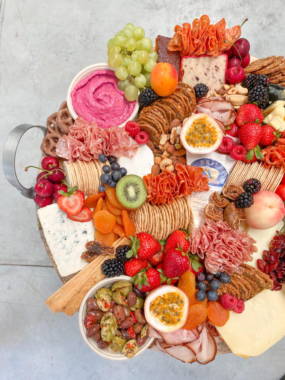 Cheese Board(4)